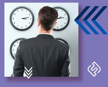 Planejamento e Administração do Tempo